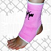 FIGHTERS - Knöchelschoner / Ankle Guard / Pink / Small