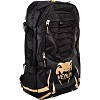 Venum - Sac de sport / Challenger Pro Backpack / Noir-Or