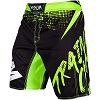 Venum - Fightshorts MMA Shorts / Training Camp / Noir-Neo
