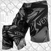 Venum - Fightshorts MMA Shorts / Shadow Hunter / Noir-Gris