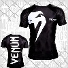 Venum - Rashguard / Giant / Schwarz / Medium