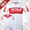 Venum - Polo Shirt / Team / Blanc-Rouge
