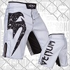 Venum - Fightshorts MMA Shorts / Origins Giant / Weiss-Schwarz / Small