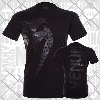 Venum - T-Shirt / Giant / Black-Mate
