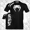 Venum - T-Shirt / Training / Black