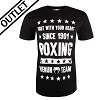 Venum - T-Shirt / Boxing Origins / Noir