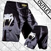 Venum - Fightshorts MMA Shorts / Interference / Black