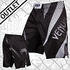 Venum - Fightshorts MMA Shorts / Jaws / Noir