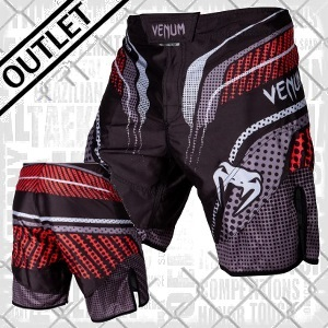 Venum - Fightshorts MMA Shorts / Elite 2.0 / Noir / Large